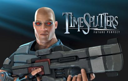 New TimeSplitters game in the works, Deep Silver confirms