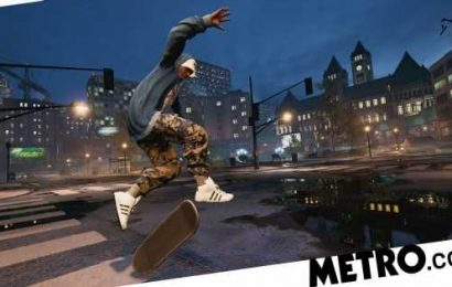 New Tony Hawk game leaked by rock band but is it new or another remake?