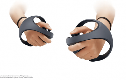 Next-Gen PlayStation VR Is 4K Plus Eye-Tracking & Vibration