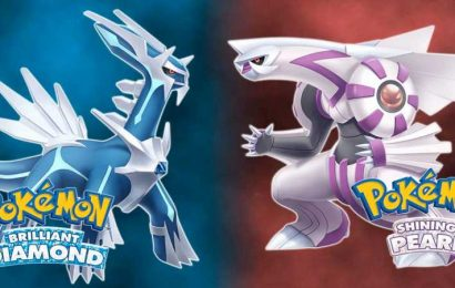 Next Pokemon Presents May Be Scheduled For Early June