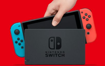 Nintendo Switch Pro To Be Announced Very Soon According To New Report