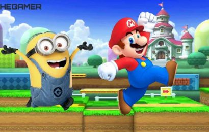 Nintendo Taps Illumination Entertainment CEO To Join Board Of Directors