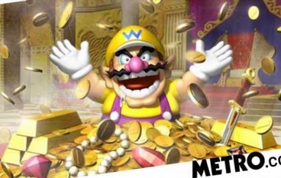Nintendo breaks video game profit record and beats Wii and DS era