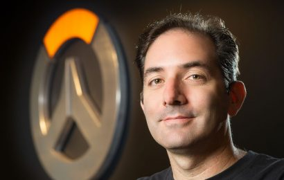 Overwatch 2 map includes Easter egg tributes to Jeff Kaplan