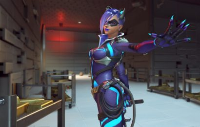 Overwatch Anniversary Event Brings Back Fan-Favorite Events, New Skins