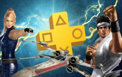 PS Plus June 2021 FREE PS5, PS4 games reveal date, time, Virtua Fighter leak, deals, MORE