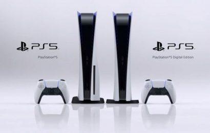 PS5 UK stock: Next Amazon, GAME, Very PlayStation 5 restock dates