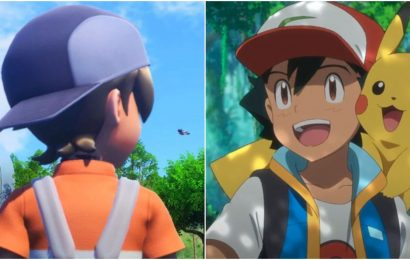 Pokemon Coco Reference In New Pokemon Snap Could Point To A New Gen 9 Region