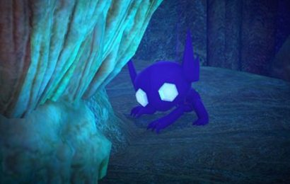 Pokemon Games Need To Learn From New Pokemon Snap's Outaway Cave