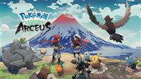 Pokémon Legends: Arceus, Pokémon Brilliant Diamond, And Pokémon Shining Pearl Release Dates Set