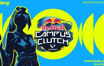 Red Bull Campus Clutch partners with Loading to broadcast Brazilian finals – Esports Insider