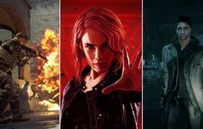 Remedy Entertainment Is Working On Yet Another New Game