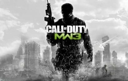 Reputable Call Of Duty Leaker Claims Modern Warfare 3's Campaign Is Being Remastered This Year