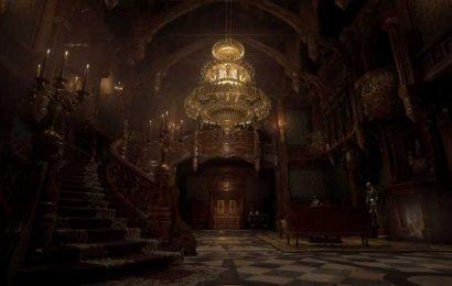Resident Evil Village: How To Start NG+