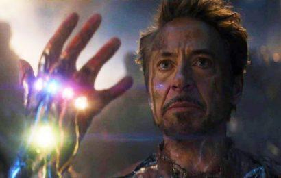 Robert Downey Jr. Shares Alternate Soul World Scene To Celebrate Endgame's Anniversary