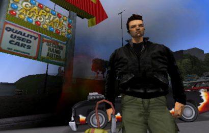"Rockstar Teases ""Fun Surprises"" To Celebrate GTA 3's 20th Anniversary"