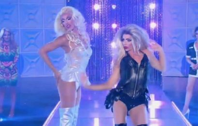 RuPaul's Drag Race's Lipsync Extravaganza Is Basically A Fighting Game
