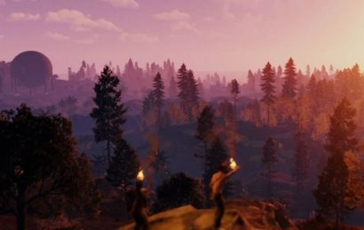 Rust Console Edition release date: Rust servers down as PS4 and Xbox access begins