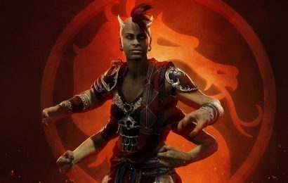 Sorry Sheeva Mains, You Can't Spam Her Best Move In Mortal Kombat 11 Anymore