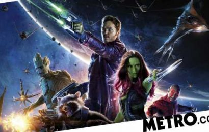 Square Enix Guardians Of The Galaxy reveal rumoured for E3 next month