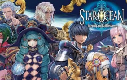 Star Ocean And Valkyrie Profile Creator Tri-Ace Hiring For Next-Gen RPGs