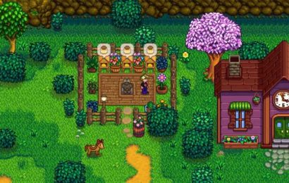 Stardew Valley Made Me Question Why We Love The Mundane In Games But Hate It In Real Life
