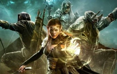 The Elder Scrolls Online Might Be Getting A Physical Board Game