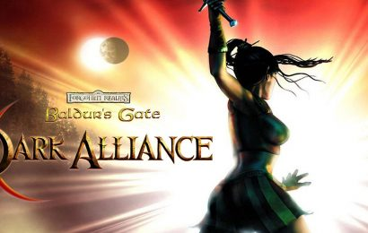 The Original Baldur's Gate: Dark Alliance Returns To Consoles Tomorrow