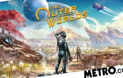 The Outer Worlds 2 will be published by Microsoft – probably an Xbox exclusive