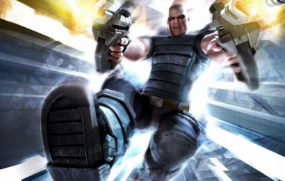 """TimeSplitters Studio Free Radicals Has Returned To Bring The Series """"Back To Life"""""""