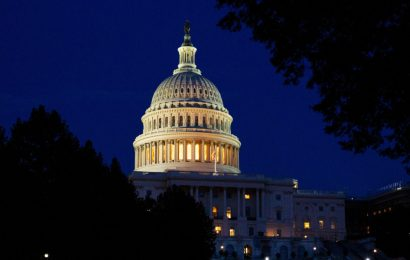 U.S. Senate committee to consider technology research spending bill