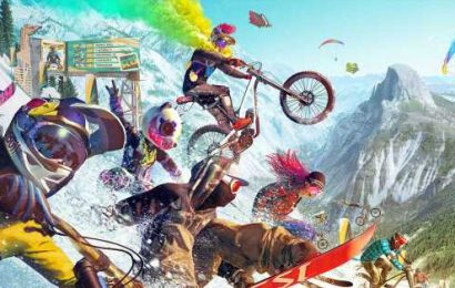 Ubisoft prioritizes free-to-play development, but isn't abandoning big-budget launches