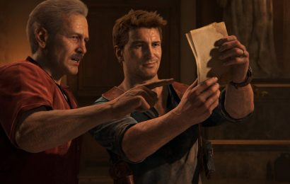 Uncharted 4 coming to PC, Sony tells investors