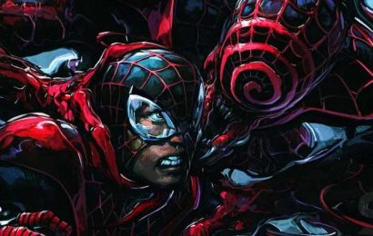 We've Had Peter In The Black Suit, How About Miles Morales?