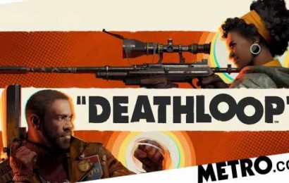 Why Deathloop could be the best Bethesda game since Dishonored