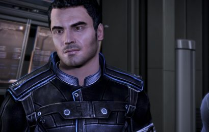 Why Kaidan Is My Favourite Crewmate On The Original Normandy