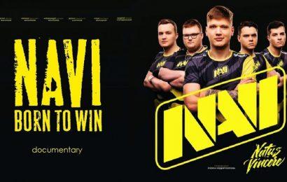 Winstrike to Launch 'NAVI. Born to Win' Documentary Worldwide – The Esports Observer