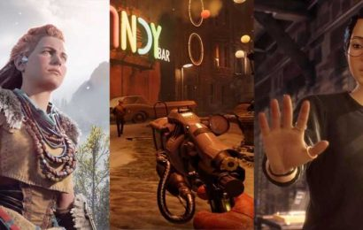 11 Most Anticipated PS5 Games Coming 2021