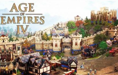 Age Of Empires 4 Announces Last Two Civilizations And Campaigns
