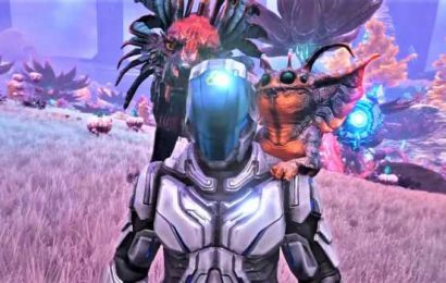 Ark Survival Evolved: How To Tame A Noglin