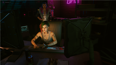 As Cyberpunk 2077 Returns To PlayStation Store, Sony Offers Warning About PS4 Version
