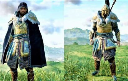 Assassin's Creed Valhalla Wrath Of The Druids: How To Get The Dublin Champion Armor Set
