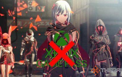 Bandai Namco Has Denied That Scarlet Nexus Is Coming To Xbox Game Pass