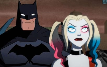 """Batman Scene Where He Laps Up Catwoman Cancelled Because """"Heroes Don't Do That,"""" Apparently"""