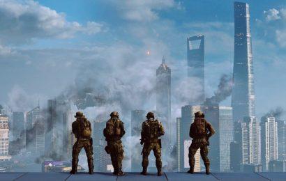 Battlefield 2042 Reveal Causes Battlefield 4 Server Capacity Increase