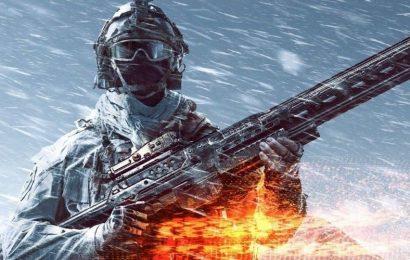 Battlefield 2042 Reveal Causes EA To Increase Battlefield 4 Server Capacity