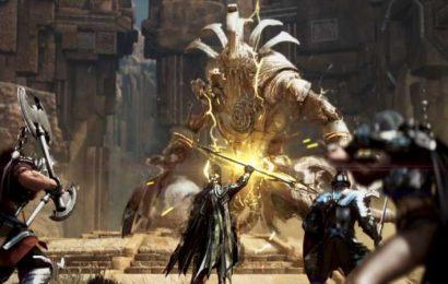 Black Desert Online Atoraxxion Release Date Set For Summer 2021