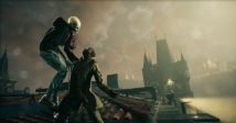 Bloodhunt Interview – Why Sharkmob Thinks Vampire: The Masquerade Is A Good Fit For Battle Royale