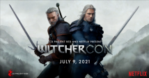 CD Projekt Red And Netflix Announce WitcherCon For July 9