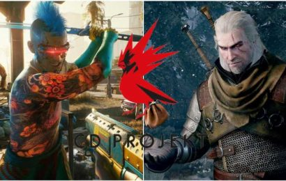 CDPR's Stolen Cyberpunk 2077 And Witcher 3 Source Code Appears To Have Surfaced Online